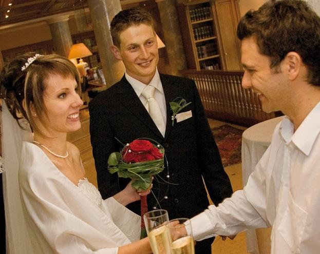 Hochzeitsplanung im Speckbacher Hof