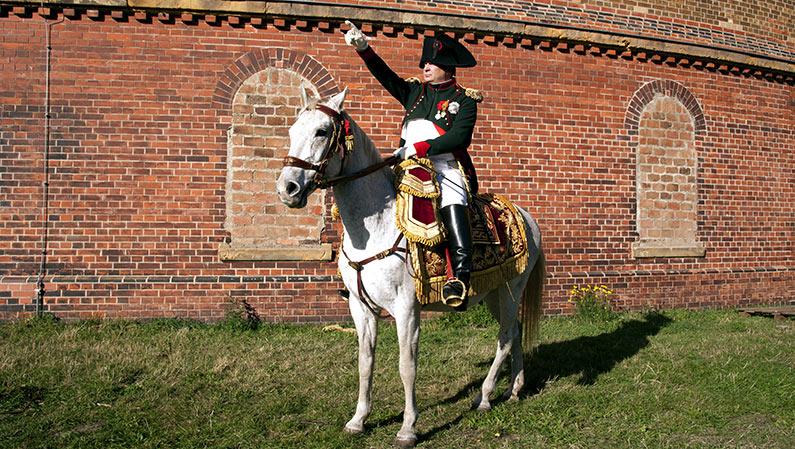 Der Speckbacher Hof: Wo die Rebellion gegen Napoleon ihren Anfang nahm