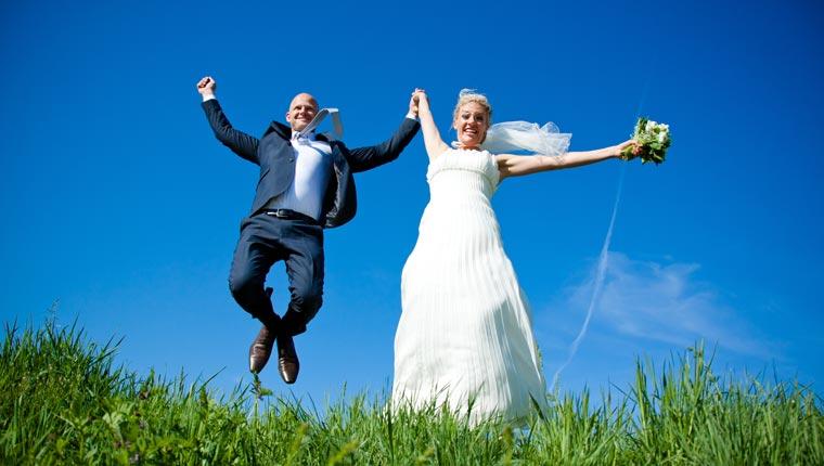Tipps für Ihre Hochzeitsplanung: Unsere 3 beliebtesten Artikel aus dem letzten halben Jahr