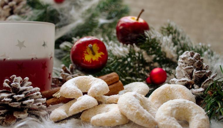 Es weihnachtet sehr – Brauchtum und Kulinarik im Advent