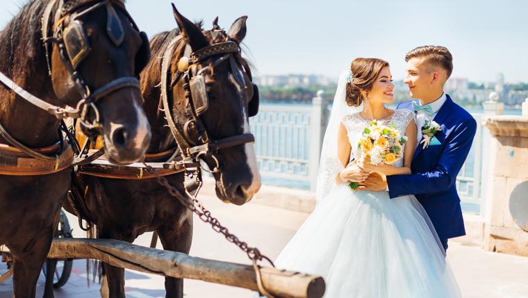 Hochzeitstrends 2020: Das sind die Top-5 für eine angesagte Hochzeit