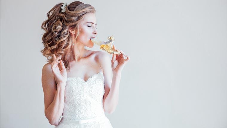 Wie viel wird das Hochzeitsessen kosten? Diese 3 Punkte machen den Preis
