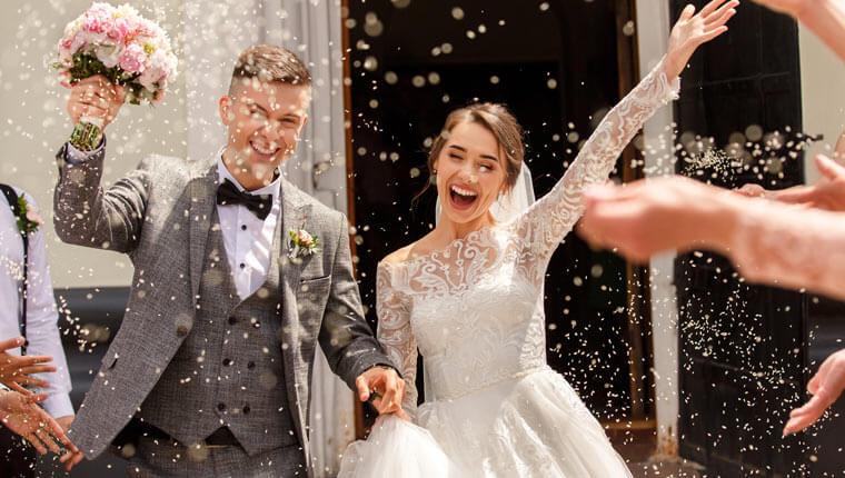 Häufige Fragen zum Thema Hochzeiten