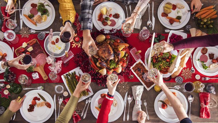 Der Speckbacher Hof wünscht Ihnen Frohe Weihnachten!