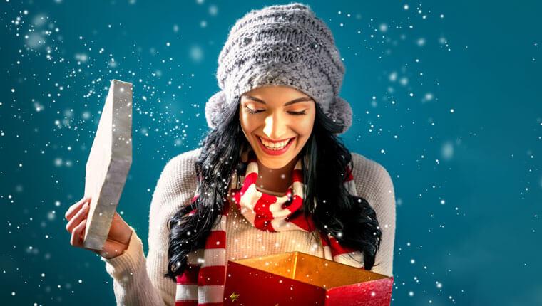 Das perfekte Last-Minute Weihnachtsgeschenk: Urlaubsgutschein für Zwei um 320 Euro!