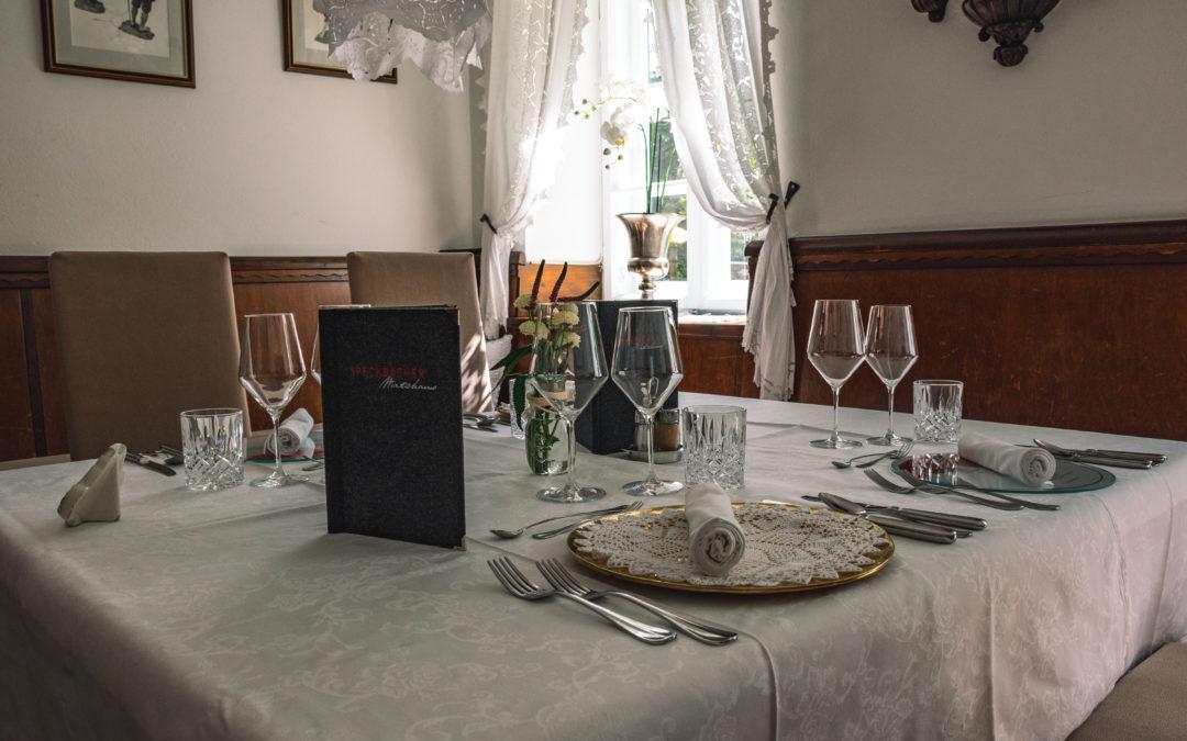 Besuchsbericht von Johann Pichler vom Verein Tiroler Wirtshauskultur